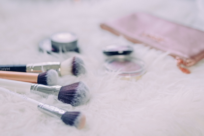 Couvrance: maquillaje para las pieles muy sensibles
