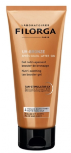 Bronceado perfecto: Filorga uv bronze after sun