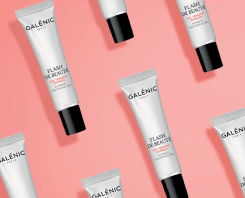 Flash de beauté: el gel tensor antiarrugas